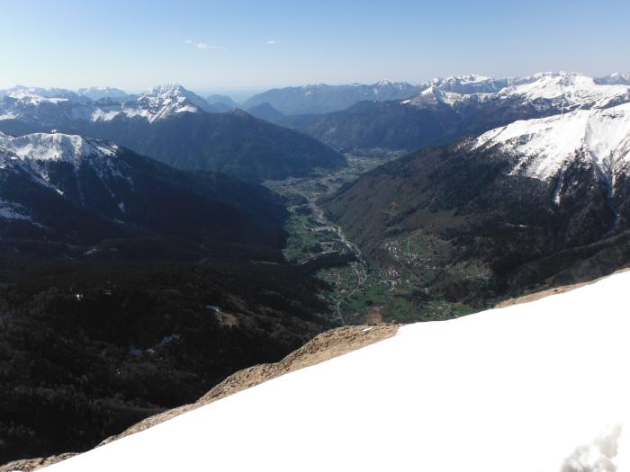La valle del But
