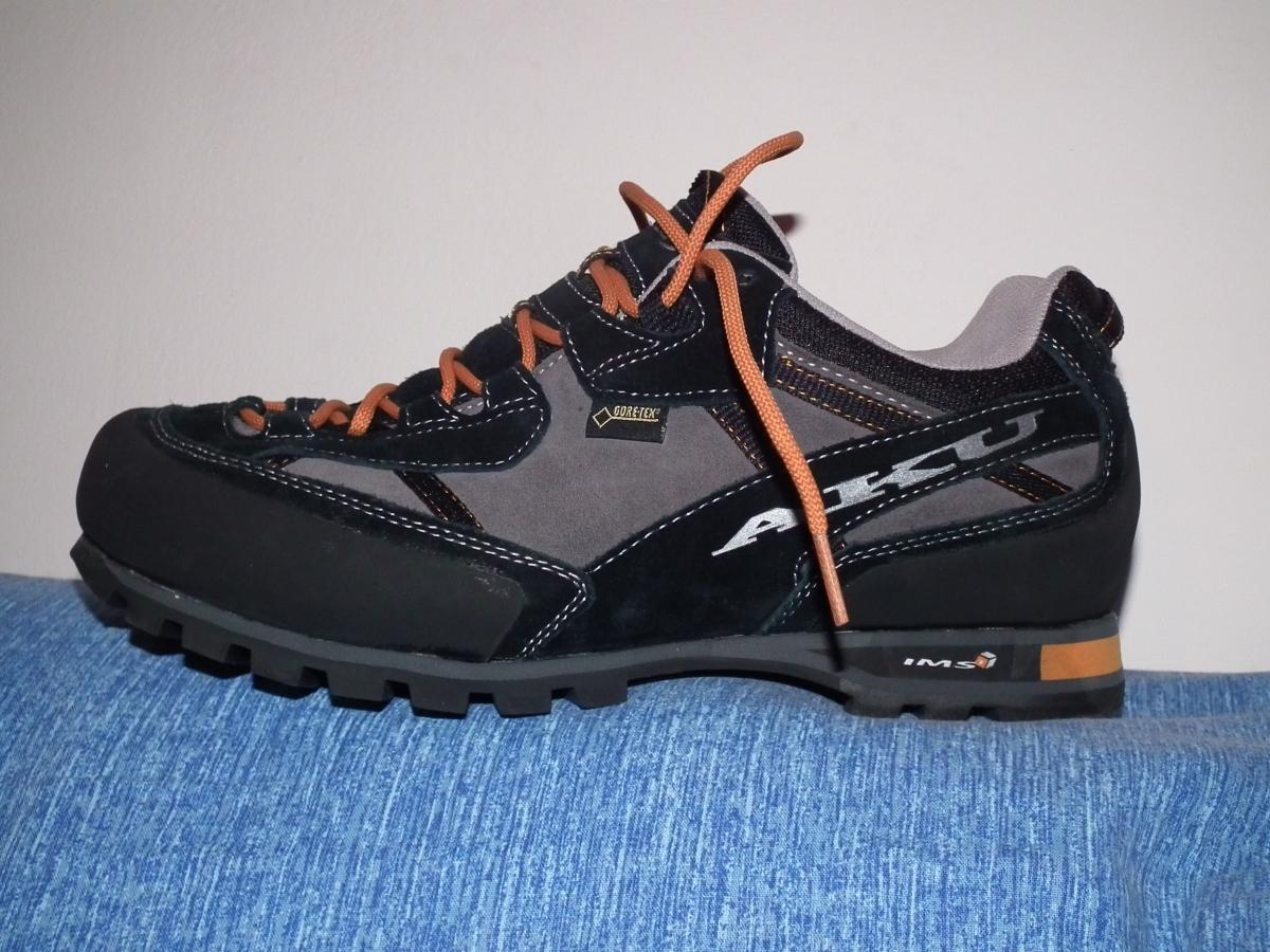 Aku sl approach gtx scarpa da avvicinamento ai piedi for Planimetrie da 1200 piedi quadrati