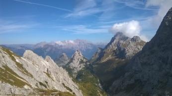 Monte Geu e Cimone